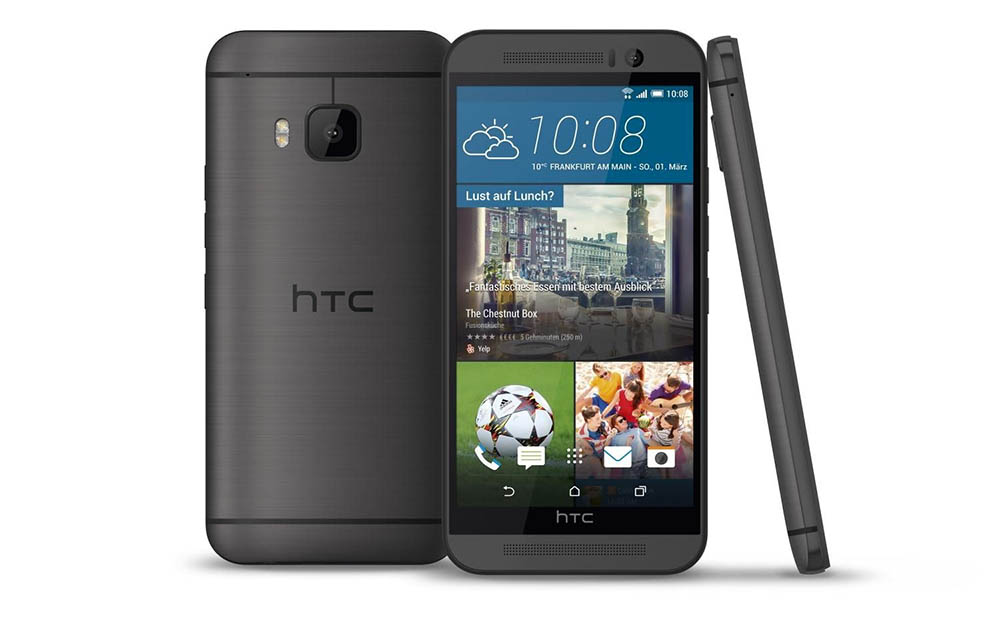 htc one m9 gunmetal4