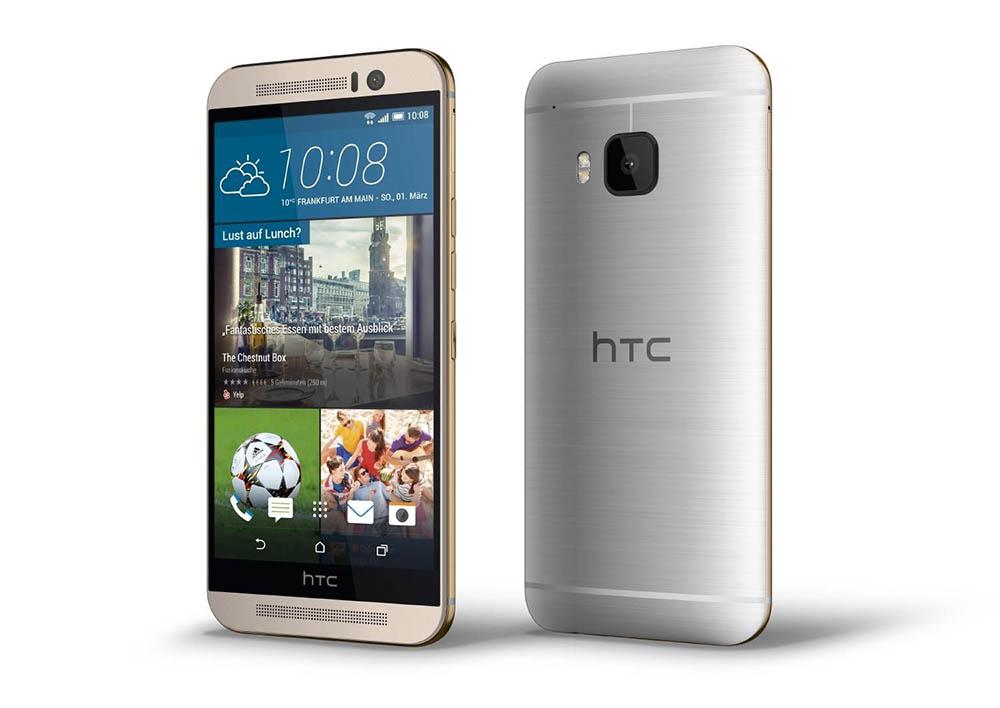 htc one m9 silvergold3