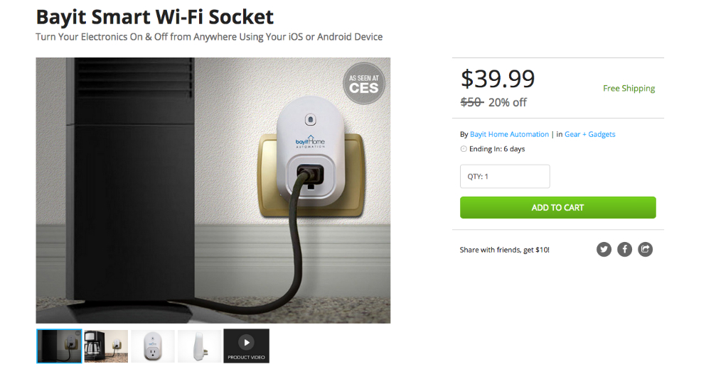 Bayit_Smart_Wi-Fi_Socket___DroidLife_Deals