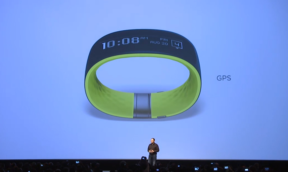 HTC Grip Announcement