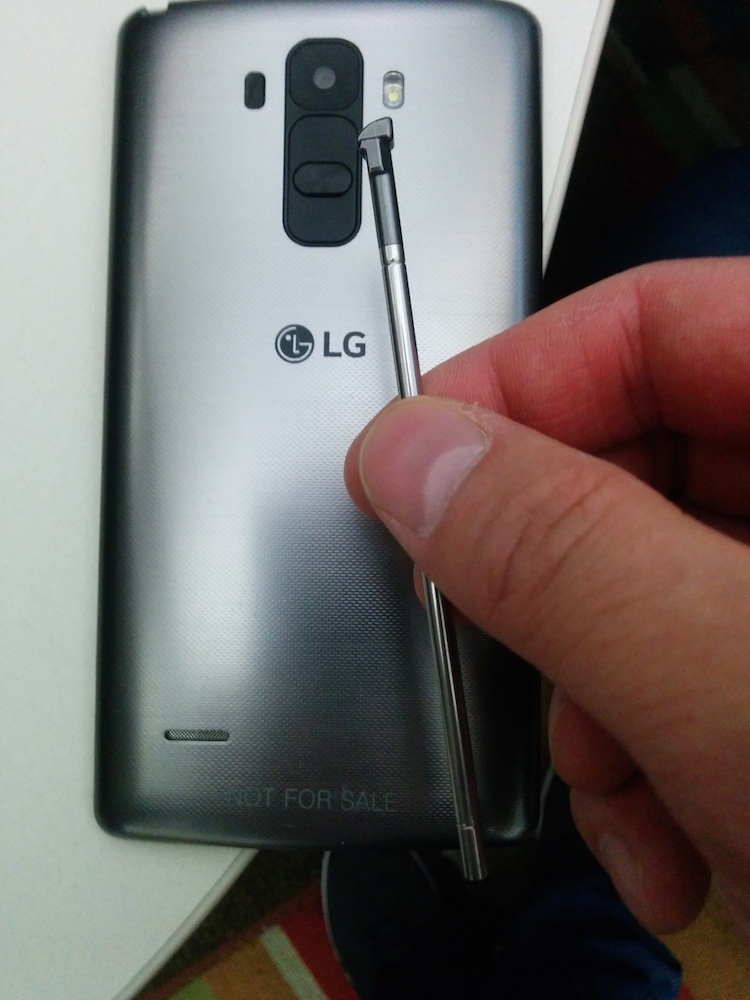 LG G4 Note Thing