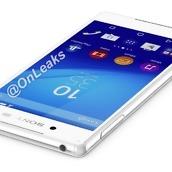 Sony Xperia Z4 0
