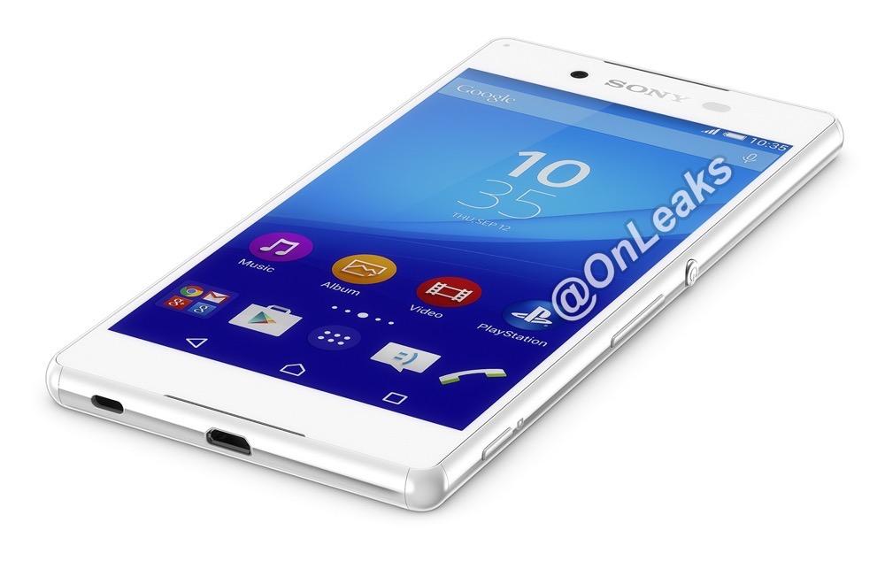 Sony Xperia Z4 1