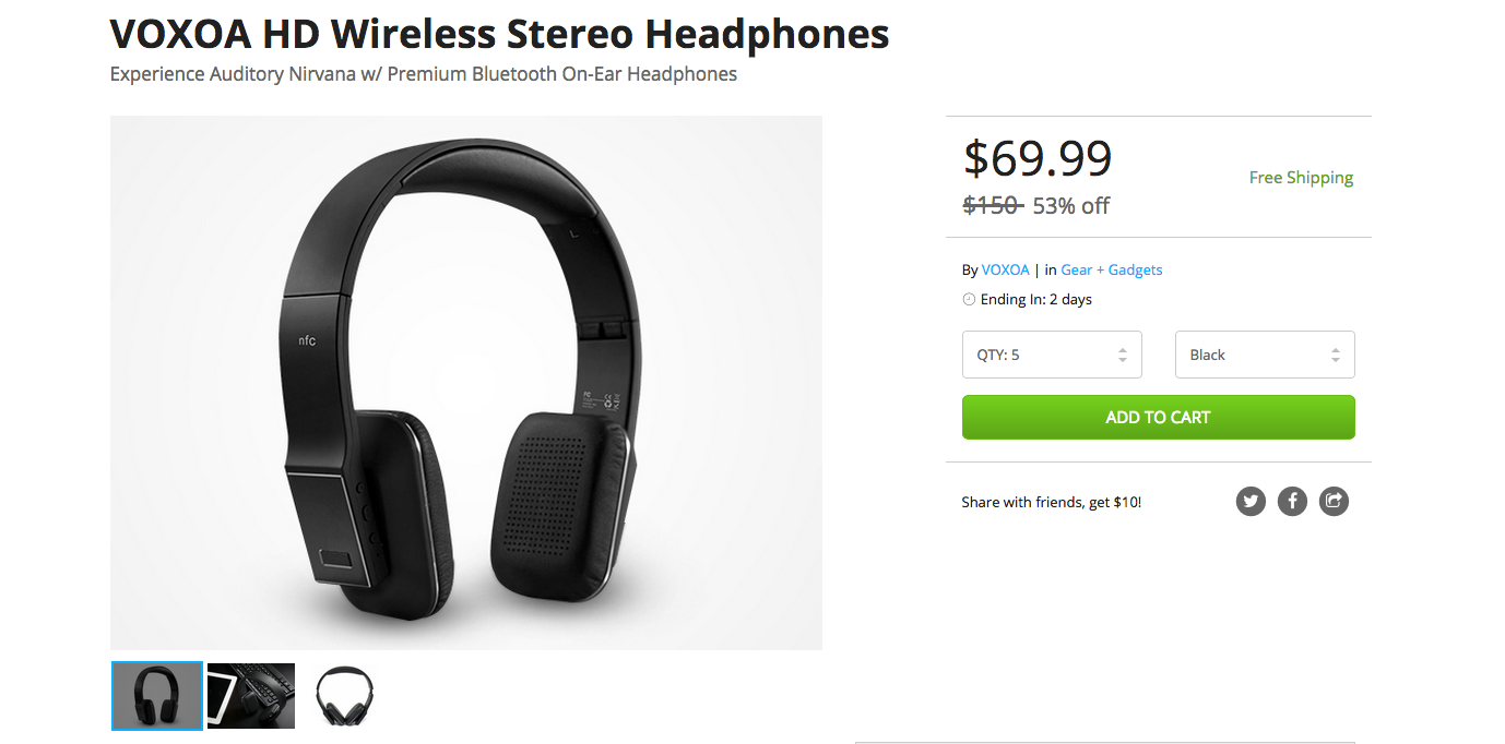 VOXOA_HD_Wireless_Stereo_Headphones___DroidLife_Deals
