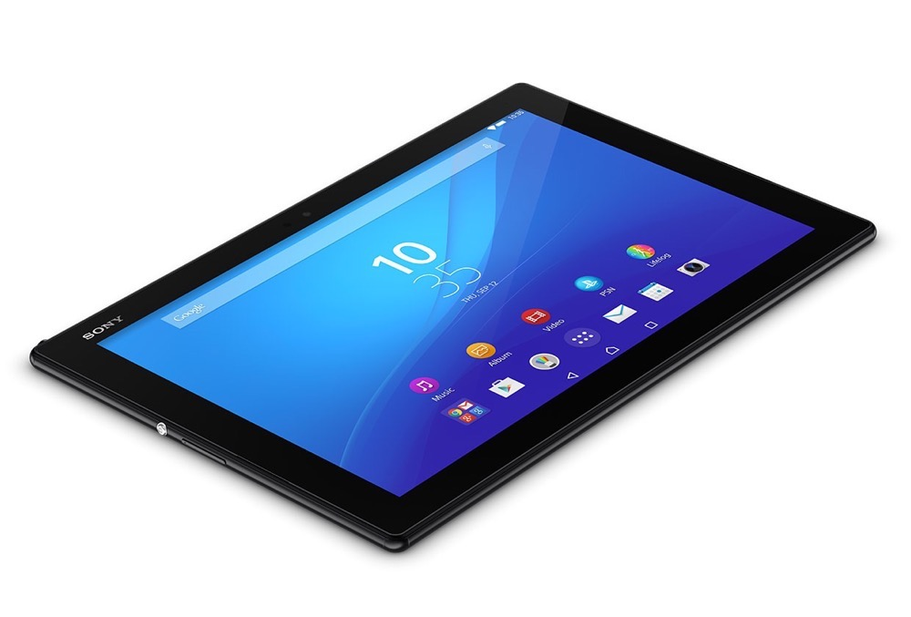 Xperia Z4 Tablet 1