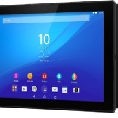 Xperia Z4 Tablet 2