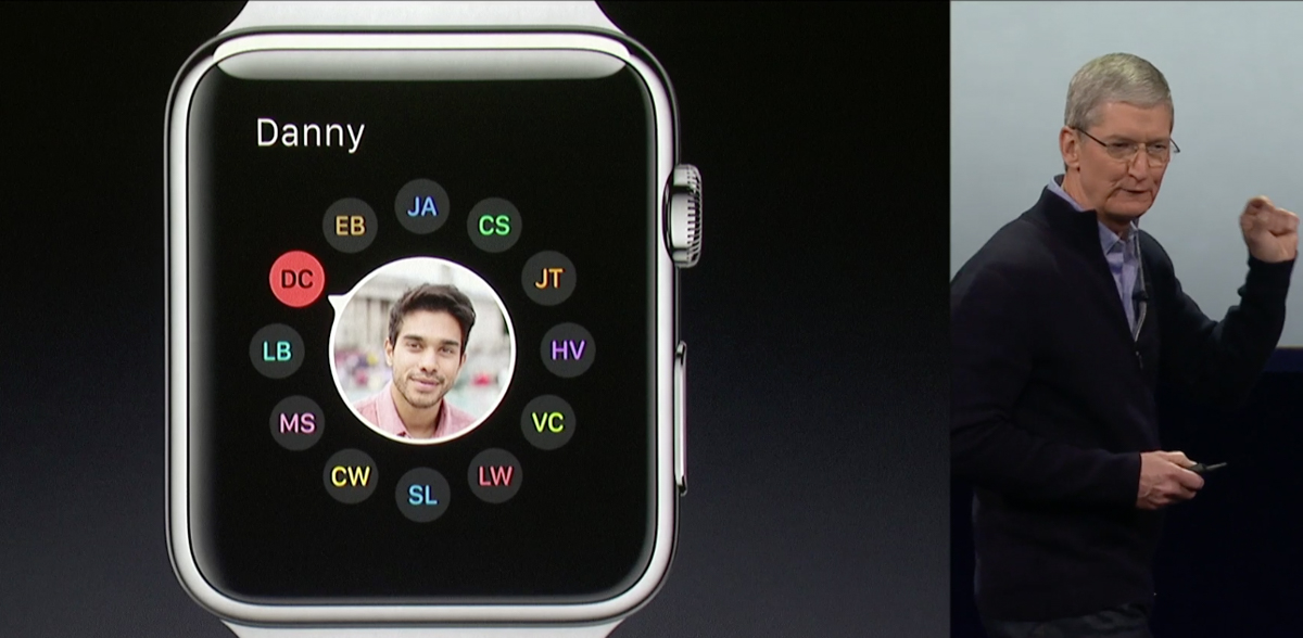 apple watch event-8