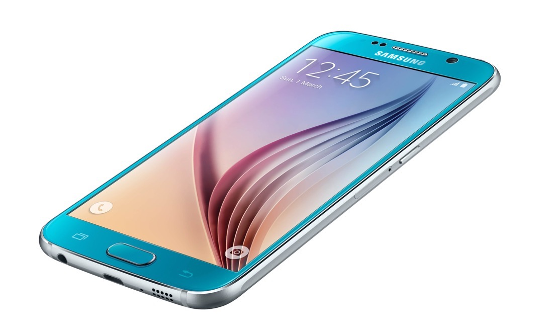 Samsung Galaxy S6 and Galaxy S6 Edge Colors – Droid Life