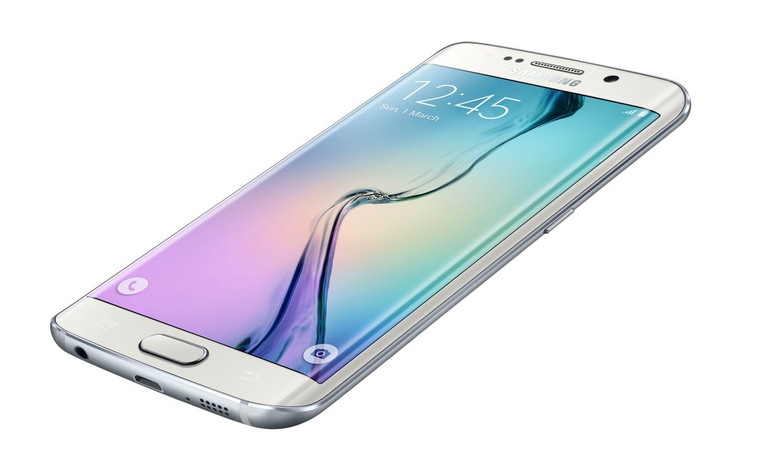 Samsung Galaxy S6 And Galaxy S6 Edge Colors