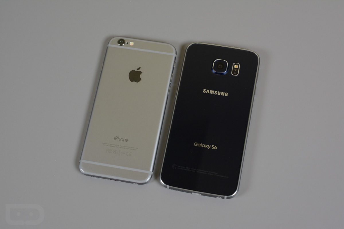 galaxy s6 vs iphone 6-2