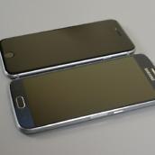 galaxy s6 vs iphone 6-7