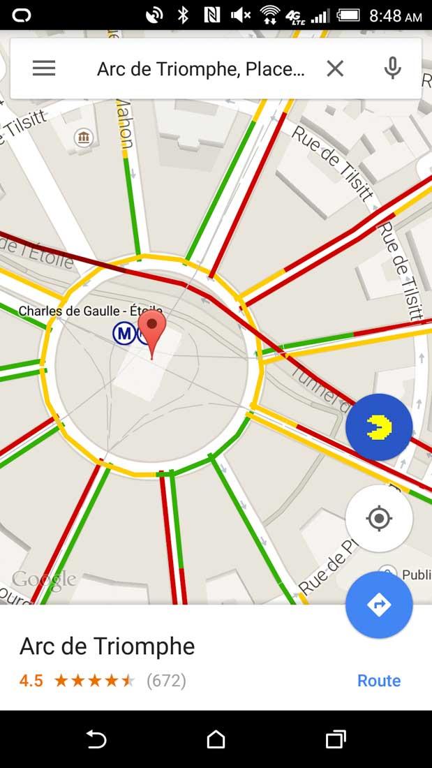 maps pacman-3