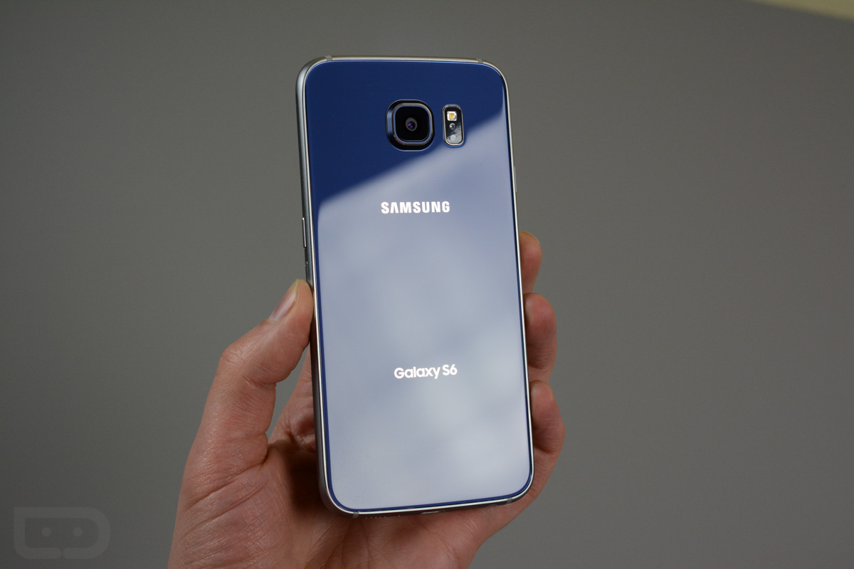 Report: Samsung To Launch 'Galaxy S6 Plus' In Coming Weeks