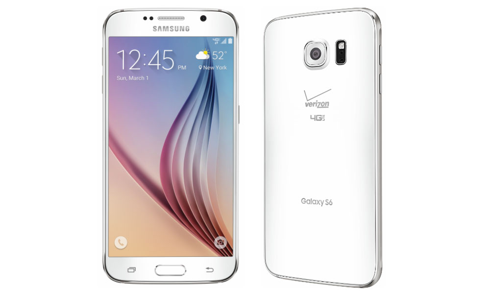 Galaxy S6 and S6 Edge Pre-Order Suggested to Begin March 27
