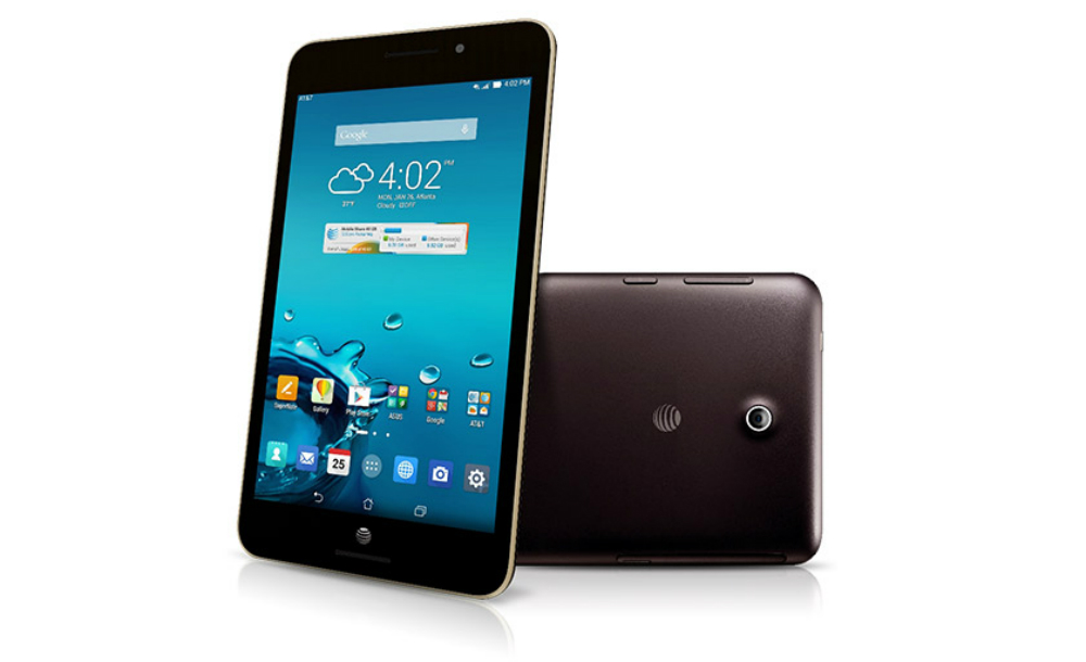 ASUS MeMo Pad 7 LTE Launches on AT&T Starting April 10 | Droid Life