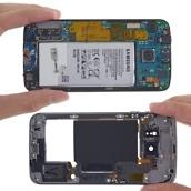 Galaxy S6 Edge - 4