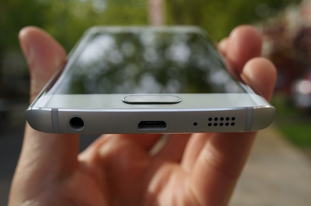 Galaxy S6 Edge - 5