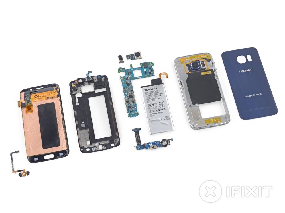 Galaxy S6 Edge - 6