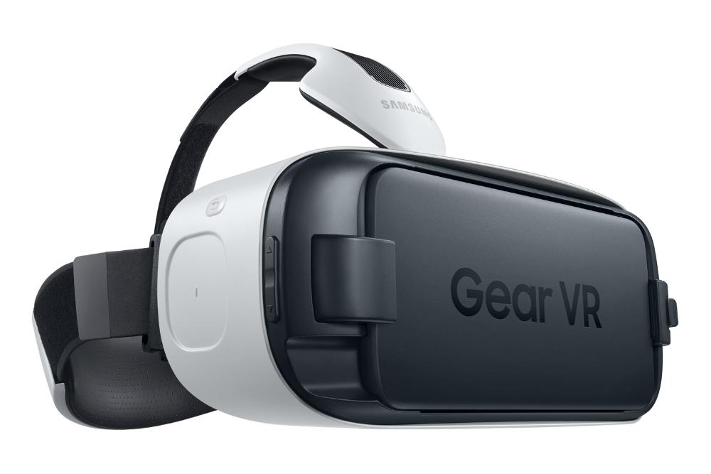 Gear VR Galaxy S6