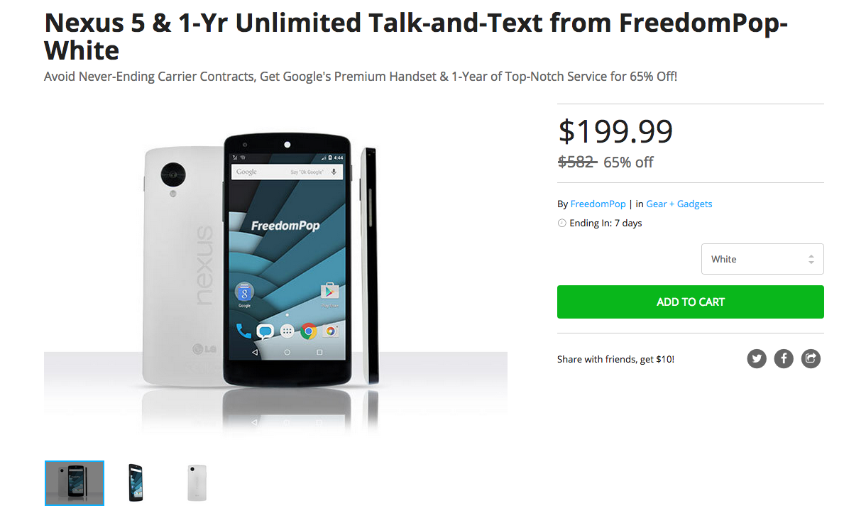 Nexus_5___1-Yr_Unlimited_Talk-and-Text_from_FreedomPop-White___DroidLife_Deals