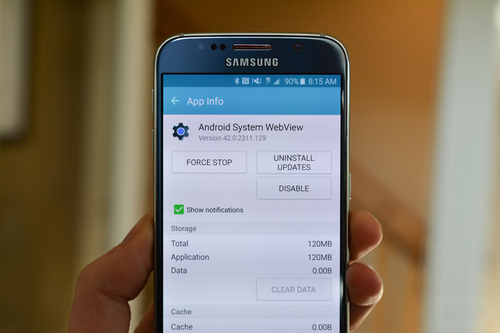 Apps Crashing Like Crazy on Your Android Phone? Could be