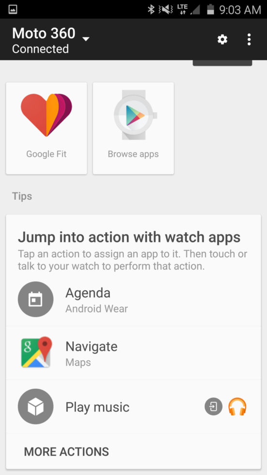 android wear3