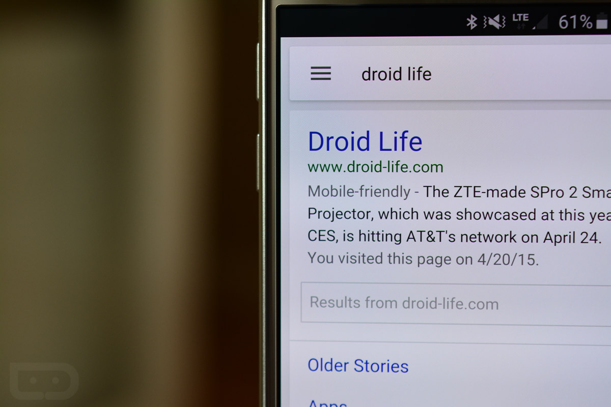 droid life mobile friendly