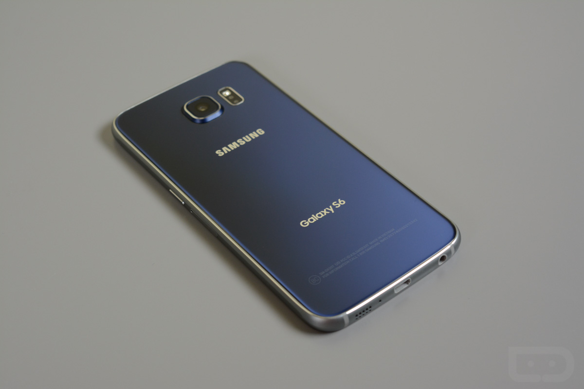 Deal: Buy a 64GB Galaxy S6 or S6 Edge at Full Retail, Get ...