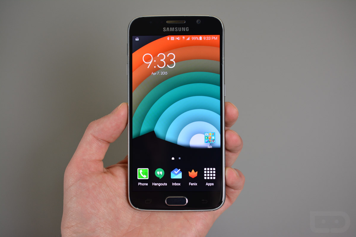 Buy A Galaxy S6 On AT&T, Get A Second Free With Start Of