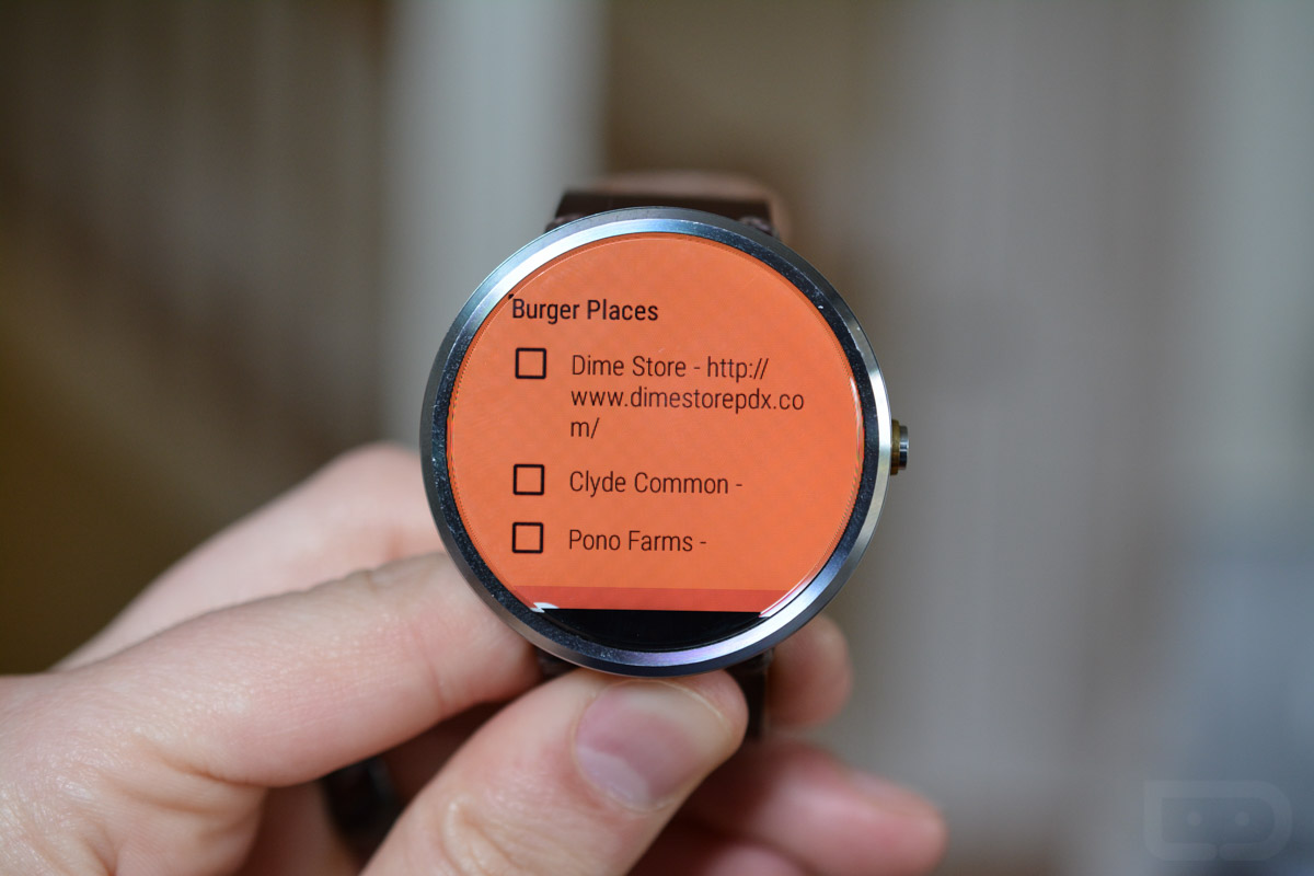 google keep android wear-2