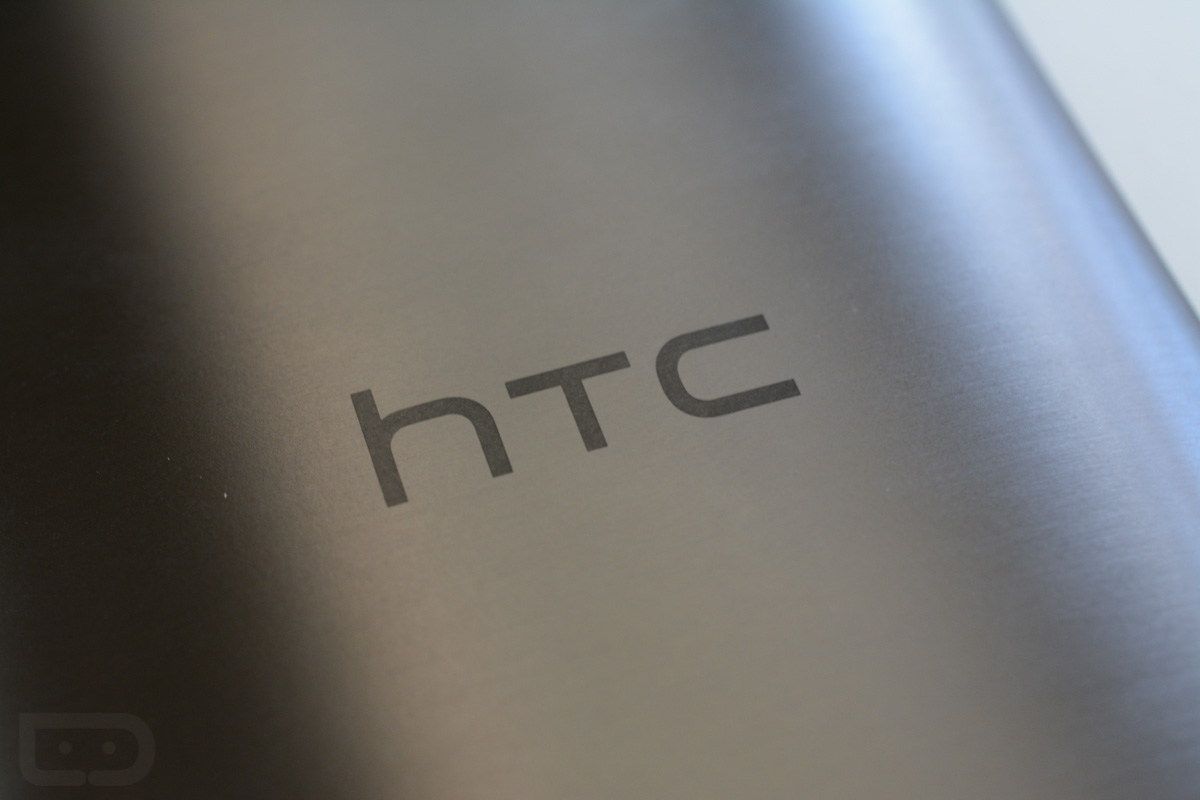 htc logo one m9