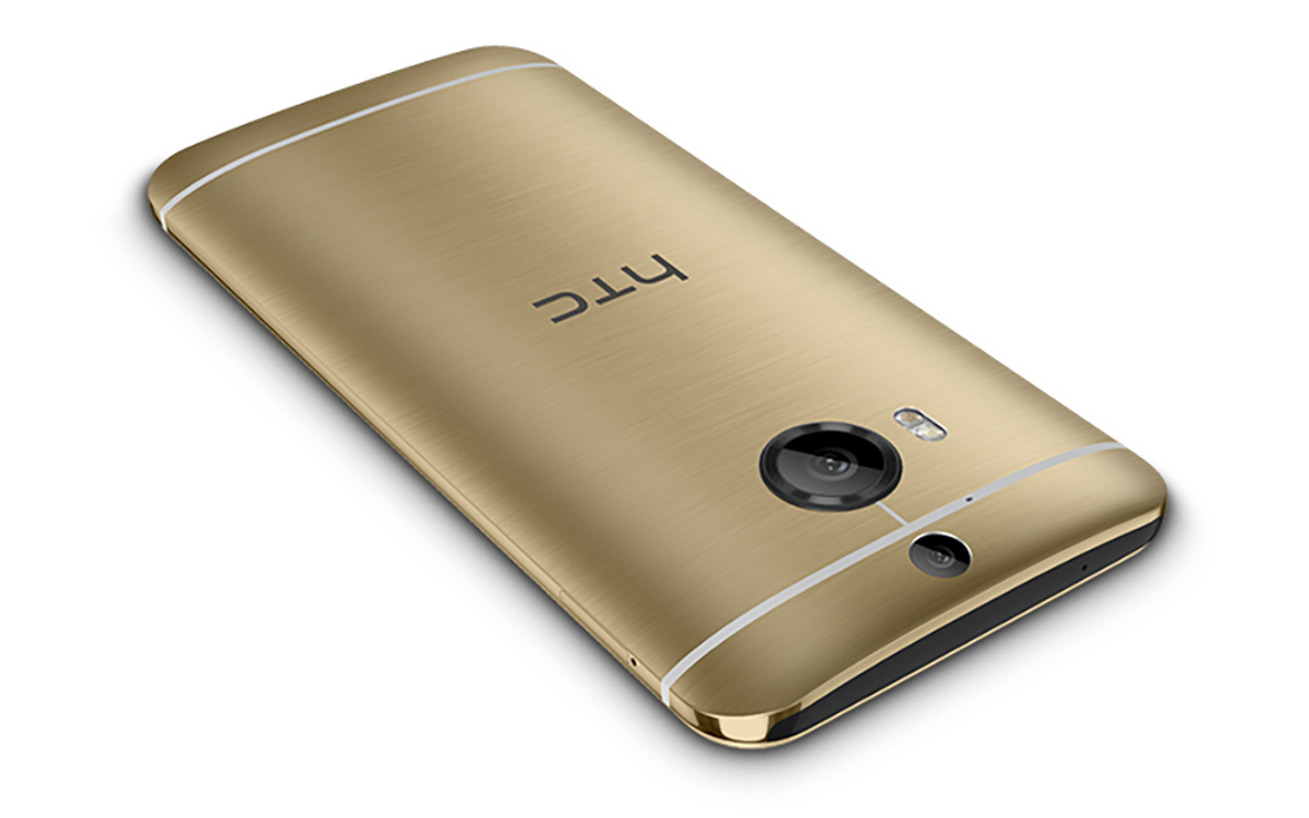 HTC Announces the One M9+ For China With Duo Camera ...