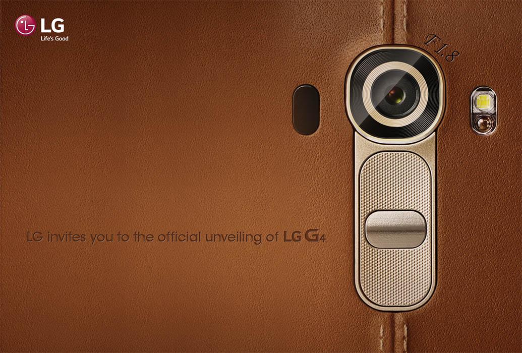 lg g4 invite leather