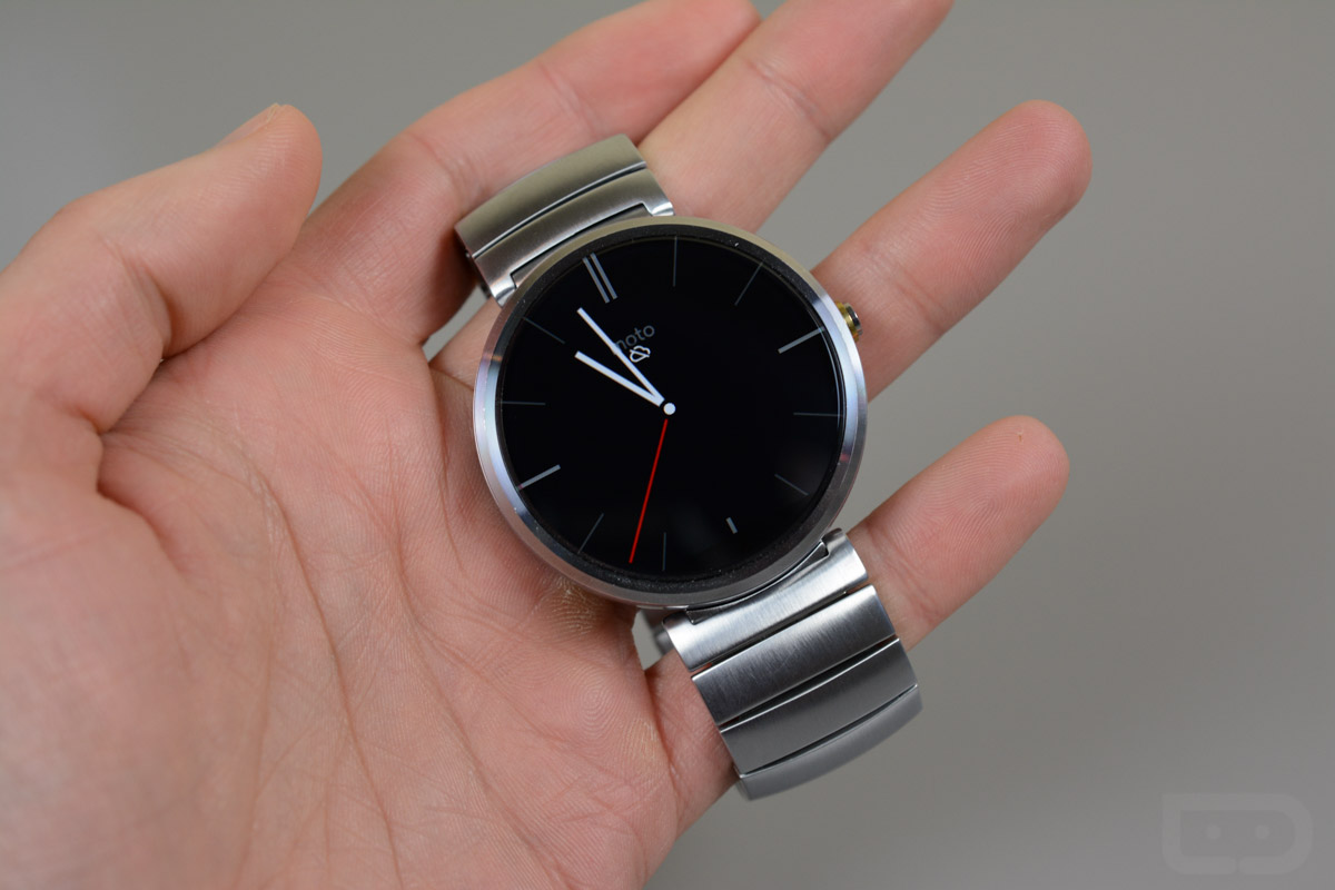 New Moto 360 Likely Just Stopped Off at Bluetooth SIG ...