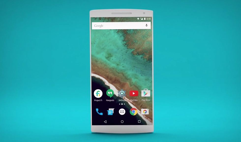 Google's Two New Project Fi Videos Help You Decide a Data