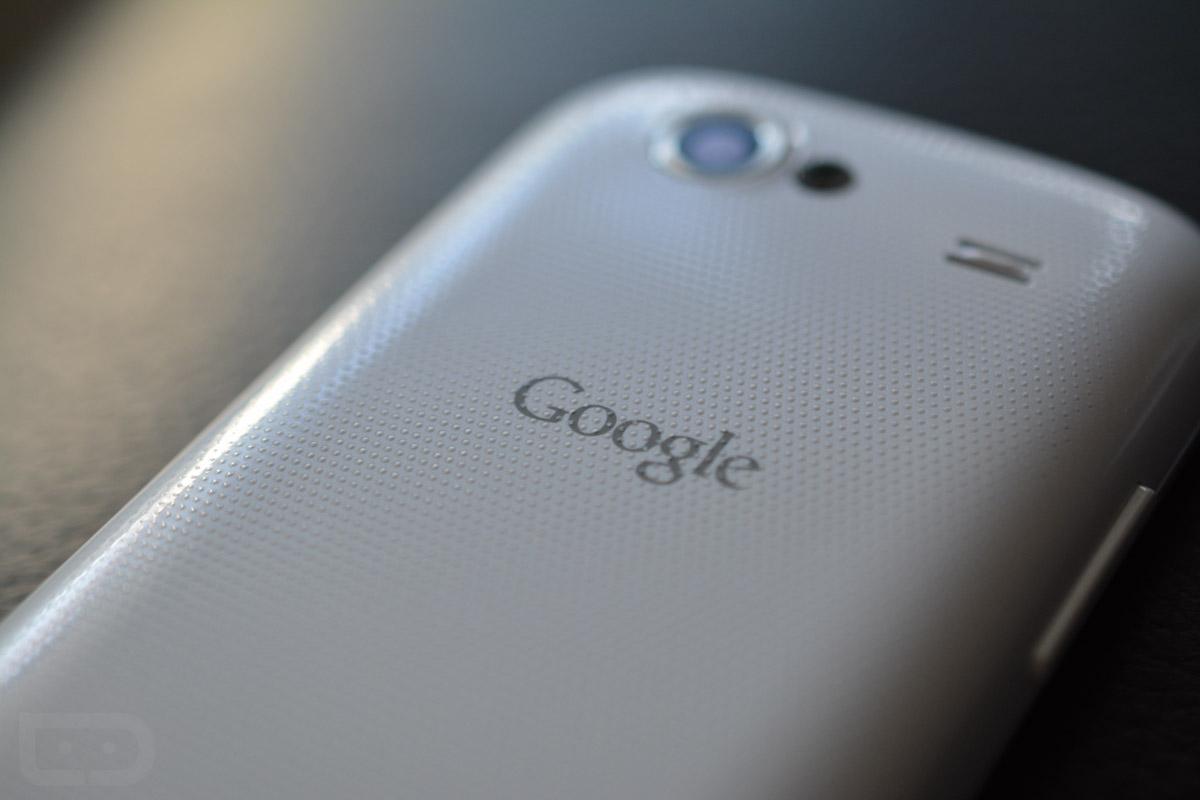 nexus s google-3