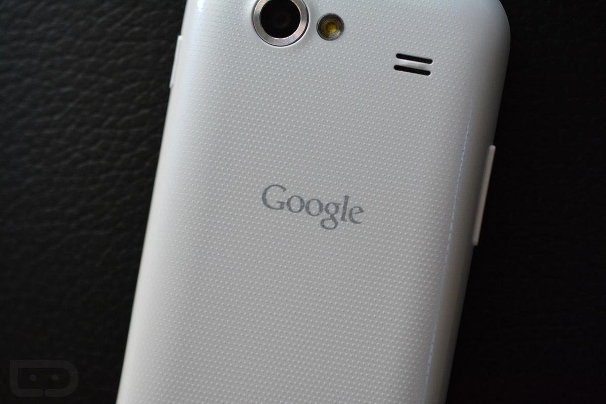 nexus s google