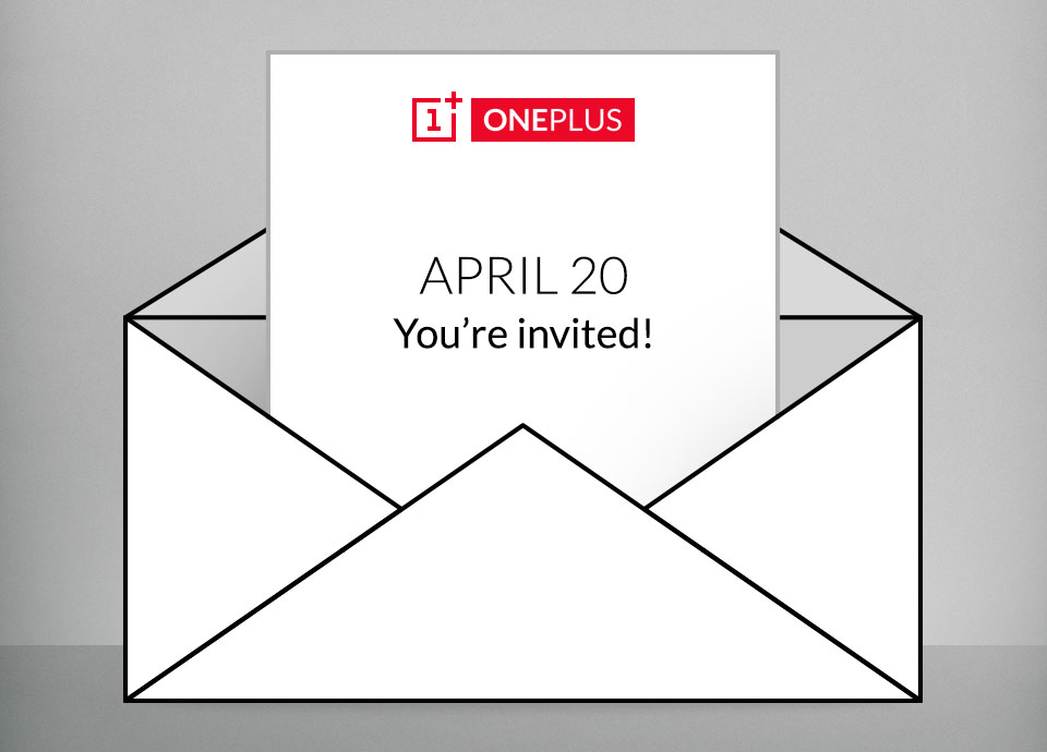 oneplus april 20 oneplus invites you to an april 20 event droid life,Invite Oneplus