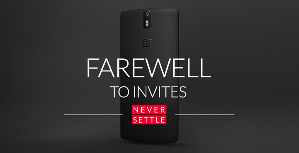Oneplus 2 Confirmed For Invite System