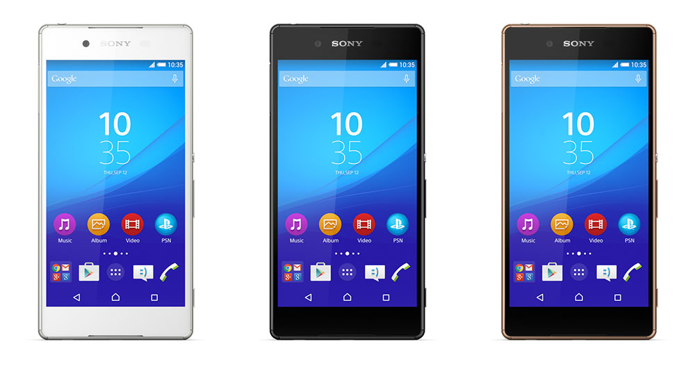 sony xperia z4-group
