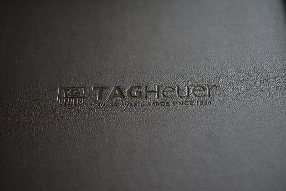 tag heuer android wear