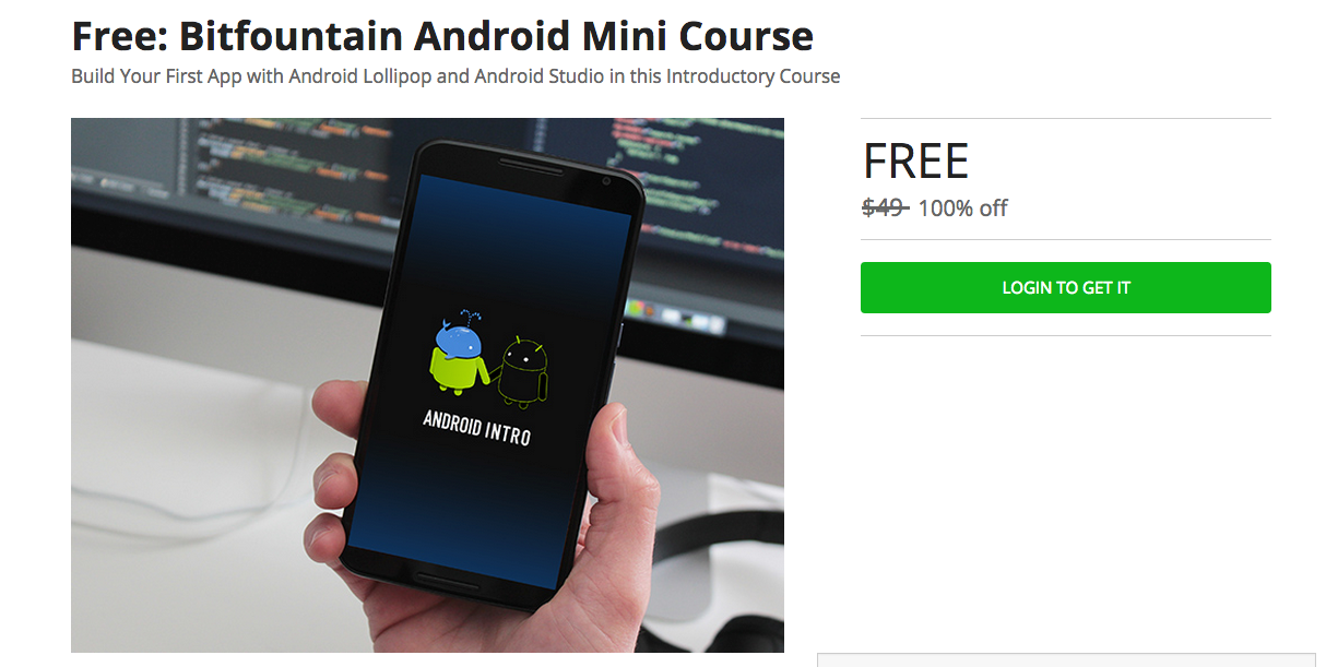 Free__Bitfountain_Android_Mini_Course___DroidLife_Deals