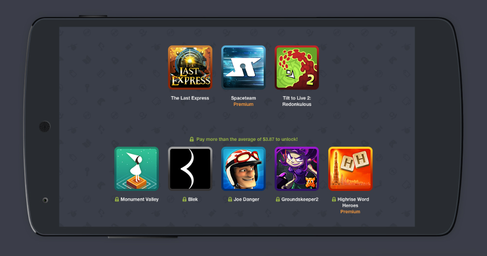 Humble Bundle 12