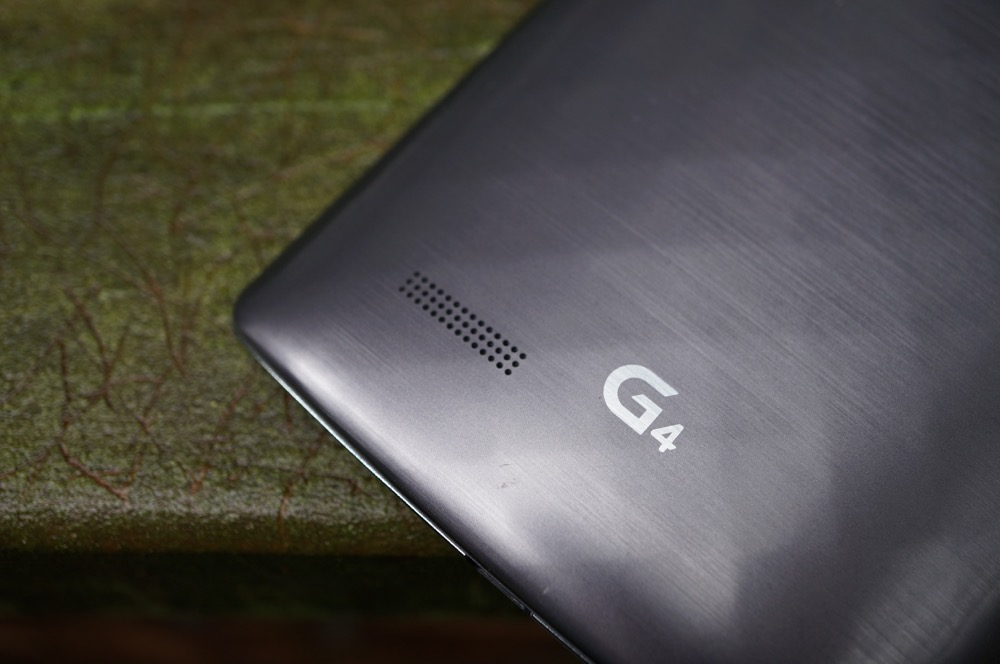 LG G4 -  5