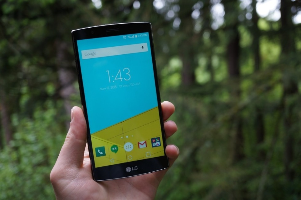 LG G4 Review – Droid Life