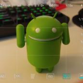 LG G4 Camera UI - 2