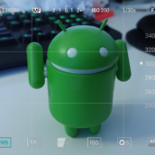 LG G4 Camera UI - 3