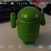 LG G4 Camera UI - 4