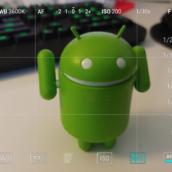 LG G4 Camera UI - 5