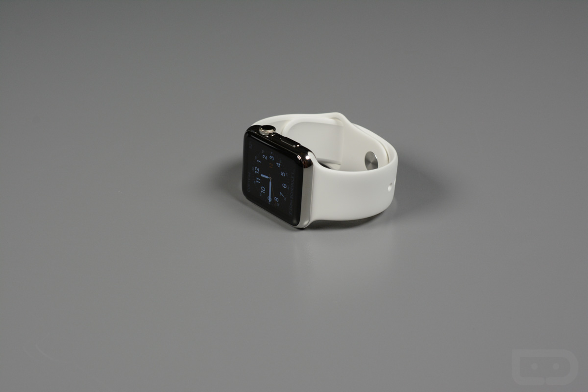apple watch-8